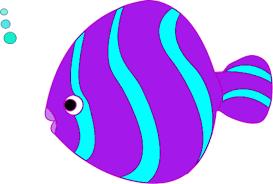 purple fish clip art. Unique Clip Colorful Fish Cliparts 2808794 License Personal Use For Purple Clip Art T