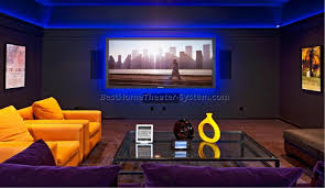 Small Home Theater Small Home Theater Room Design 11 Best Home Theater Systems