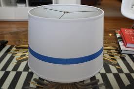 Rectangular Diy Lamp Shade Madison Art Center Design