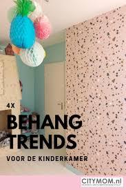 4x Kinderkamer Behang Trends Die Je Kinderen Leuk Zullen Vinden