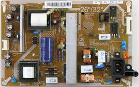 samsung tv fuse. samsung le32d550k1w - psu bn44-00438c rev:1.1 i2632f1_bdy tv fuse m