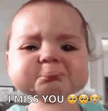 miss you crying gifs tenor