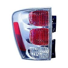 Ez Loader Trailer Light Bulb Replacement Amazon Com Value Tail Lamp Assembly Rear Left Oe Quality