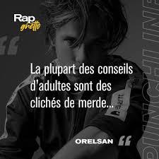 ⚡️ Orelsan - Note pour trop tard ⚡️ rap fr, rap francais, punchline,  citation, rappeur, ninho, pnl, nekfeu, damso, booba, kaaris, plk, sch,  lacrim, rohff, koba … i 2020