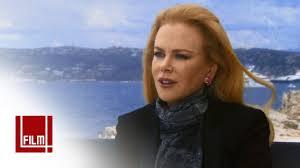 Nicole Kidman & Tim Roth on Grace Of Monaco | Interview | Film4 ...