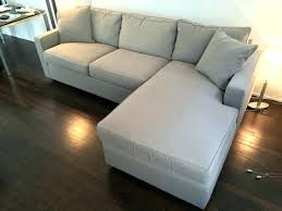 room and board chaise room and board chaise room board sofa with right arm chaise in room and board