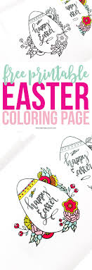 You can use our amazing online tool to color and edit the following easter coloring pages for kids. Easter Coloring Pages Free Printable Kids Love