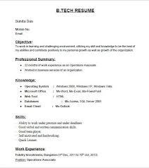 And the key in writing an impactful resume is to present a match between  your qualities and the requirement of the job.