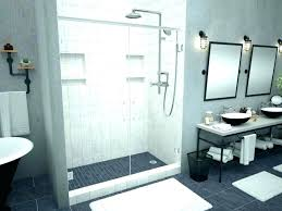 shower pan vs tile tile shower kits tile shower inserts tile shower pan kit shower inserts