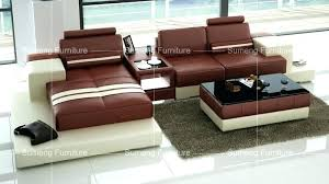 led side table royal living room furniture sofa set with interactive coffee lights up schematic
