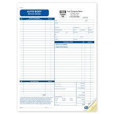 garage invoice template garage invoice template sharing us templates