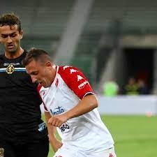 Bari-Fidelis Andria 0-1   Tabellino   Coppa Italia Serie C
