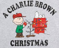 Charlie Brown Christmas Tree T Shirt — Tshirt Groove