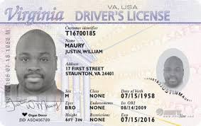 Board Id Virginians 2020 Get Pilotonline Have License If By To Traffic Will They amp; A Driver's com Flight Transportation New Want Or