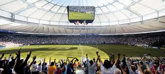 Vancouver Whitecaps Fc Vs San Jose Earthquakes Bc Place