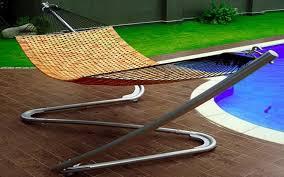Hammock Designs: Flexible Wooden
