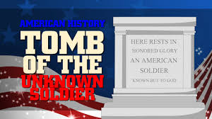 Image result for unknown American soldier,