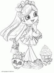 Coloring pages for kids printable shopkins photos and pictures collection that posted here was carefully selected and uploaded by rockymage team after choosing the ones that are best among the others. Shopkins Coloring Pages Season 1 2 3 4 5 6 And 7