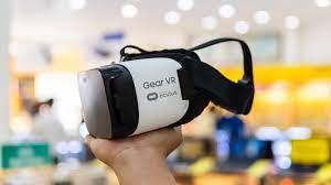 Mở hộp Samsung Gear VR: Kính thực tế ảo trải nghiệm cao cấp