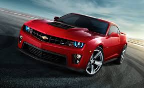 Chevrolet Camaro ZL1 Reviews - Chevrolet Camaro ZL1 Price, Photos ...