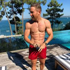 Pierre david guetta, better known simply as david guetta , is a french dj and producer. David Guetta 53 Says He Let Himself Go In Lockdown Despite His Ripped Physique