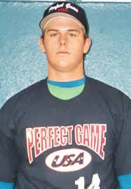 Brian Sizemore Class of 2004 - Player Profile | Perfect Game USA