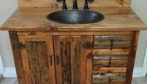 rustic bathroom vanities ideas. Modren Rustic Interesting Ideas Rustic Bathroom Vanity Home Decor Luxurious Best 25  Vanities On Pinterest Corner Inside E