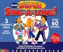 Wonder Kids: Kids Super Sing-A-Long!