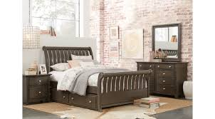 Teenage guy bedroom furniture Bedroom Decor Santa Cruz Gray Pc Full Sleigh Bedroom Homedit Full Size Teenage Bedroom Sets 4 Piece Suites