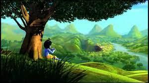 Little Krishna Cartoon Images Hd 1080pl ...