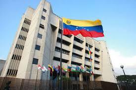 Resultado de imagen de EE.UU. sanciona a 8 magistrados de Tribunal Supremo de Justicia de Venezuela
