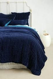 Navy Blue Quilts And Coverlets Navy Blue Quilts And Comforters Nip ... & Navy Blue Quilts And Coverlets Navy Blue Quilts And Comforters Nip  Anthropologie Knotted Velvet King Quilt Adamdwight.com