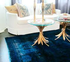 overdyed rugs blog over dyed rug trending stone textile and blue diy vintage overdyed rugs