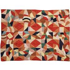32 best Quilts & blocks - crazy . images on Pinterest | Embroidery ... & Abstract Crazy Quilt Adamdwight.com