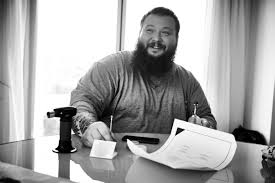 Cooking up trouble with Action Bronson Crack Magazine