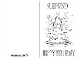 black and white birthday cards printable birthday card template black and white world of label