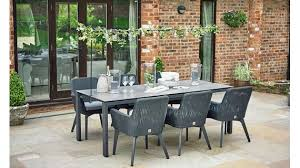 metal garden furniture iron and steel