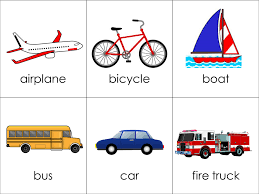 vocab cards with pictures vocab cards forever free georgia pathway to language literacy