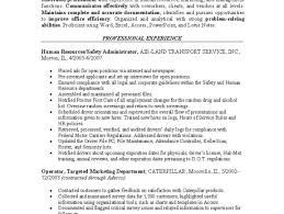 Pretty Sample Hr Generalist Resume Objective Pictures Inspiration