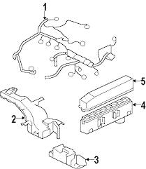 parts com® mitsubishi endeavor wiring harness oem parts 2005 mitsubishi endeavor xls v6 3 8 liter gas wiring harness