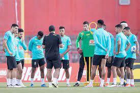 Jardine convoca gerson, pedro e claudinho para seleção brasileira olímpica que vai a tóquio treinador ainda terá tempo para reajustar o grupo antes de entregar a lista definitiva para a. Nkbjto0nul8hom