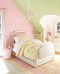 Pink And Green Little Girls Room Attic S Great Ideas Livd Me An
