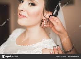 instruments for cosmetic surgery and makeup cosmetic stock photo