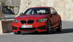 BMW Convertible bmw series 2 coupe : BMW 2 Series Coupe revealed - Photos