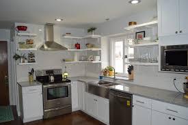 new kitchen shelves decor 7