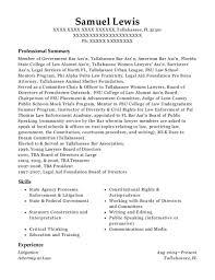Best Assistant State Attorney Resumes | Resumehelp