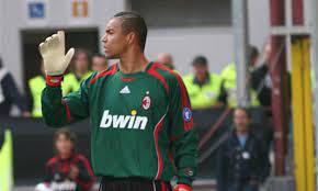 Nélson de jesus silva (born 7 october 1973), better known simply as dida (brazilian portuguese: Fifa Praises The Brazilian Legend Nelson Dida Egypttoday