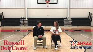 Caleb Brooks joined by Avery Rodgers... - AHSAA Radio Network