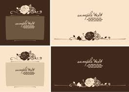 set of beautiful wedding cards design vector 02 vector card free Wedding Card Vector Graphics Free Download set of beautiful wedding cards design vector 02 Vector Background Free Download