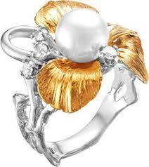 Женские <b>кольца</b> позолоченные – купить <b>кольцо</b> в интернет ...